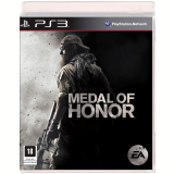 Medal of Honor (PS3) -