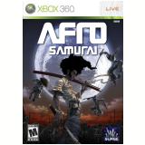 Afro Samurai (X360) -