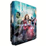 The Avengers - Os Vingadores - Lata (Blu-Ray) - Joss Whedon (Diretor)