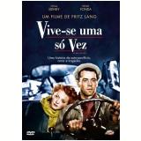 Vive-se uma Só Vez (DVD) - Henry Fonda