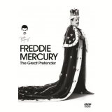 The Great Pretender - Freddie Mercury (DVD)