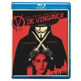 V de Vingança (Blu-Ray) - Vários (veja lista completa)