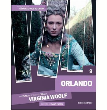 Orlando (Vol. 09)