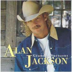 Grandes Sucessos - Alan Jackson - CDs