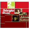Sérgio Reis & Almir Sater - Série 2 Ases (CD)