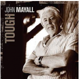 John Mayall - Though (CD) - John Mayall