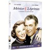 Música & Lágrimas (DVD) - Anthony Mann (Diretor)