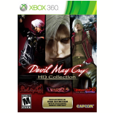 Devil May Cry Hd Collection (X360) -