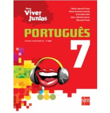 Português - 7º ano - Ensino Fundamental  II