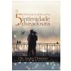 5 Princípios para uma Intimidade Duradoura (Ebook)