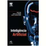 Inteligência Artificial - Isaías Lima, Carlos Pinheiro, Flávi Santos Oliveira