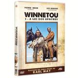 Winnetou I - A Lei Dos Apaches (DVD)