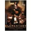 Elementary A Segunda Temporada (DVD)