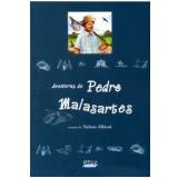 Aventuras De Pedro Malasartes - Nelson Albissu