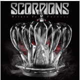 Scorpions - Return To Forever (CD) - Scorpions