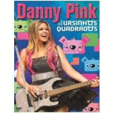 Danny Pink E Os Ursinhos Quadrados (dvd) (DVD) -