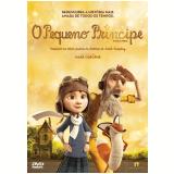 O Pequeno Príncipe  (DVD) - James Franco, Benicio Del Toro, Jeff Bridges