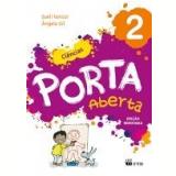 Porta Aberta Ciências - 2º Ano - Sueli Fanizzi, Ângela Gil