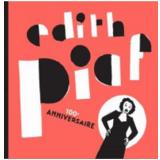 Edith Piaf - 100th Anniversary (CD) - Edith Piaf