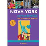 Nova York Com A Família - Gallimard