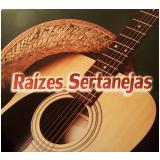 Raízes Sertanejas (CD) - Vários