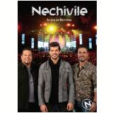 Nechivile - Ao Vivo Em Morrinho (DVD) - Nechivile