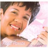 Rosas Passos - Rosa Por Rosa (CD) - Rosas Passos