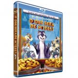 O que será de Nozes? (Blu-Ray 3D) - Vários (veja lista completa)