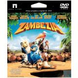 Zambezia (DVD) - Samuel L Jackson