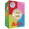 Box The Beatles Sgt Pepper's Club Band 50 Anos (DVD)
