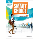 Smart Choice 1 Multi-pack B Pack - Third Edition -