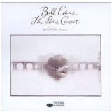 Bill Evans - The Paris Concert - Edition One (CD) - Bill Evans