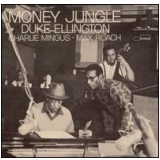 Duke Ellinton - Money Jungle (CD) - Duke Ellinton