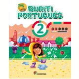 Buriti - Português - 2º Ano - Editora Moderna
