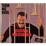 Frank Rosolino - Turn Me Loose - Digipack (CD) - Frank Rosolino