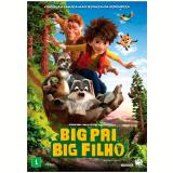 Big Pai, Big Filho (DVD) - Ben Stassen (Diretor), Jeremy Degruson