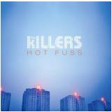 The Killers - Hot Fuss (CD) - The Killers