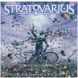 Stratovarius - Elements Pt. 2 (CD) - Stratovarius