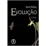 Evolução 3ª Edição - Mark Ridley