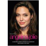 Angelina Jolie - Rhona Mercer