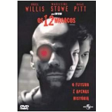 Os Doze Macacos (DVD)