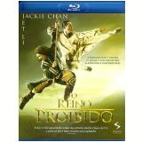 Reino Proibido, O (Blu-Ray) - Jackie Chan, Jet Li