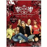 RBD - La Familia (DVD Triplo) (DVD) - RBD