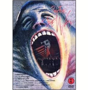 Pink Floyd - The Wall (DVD)