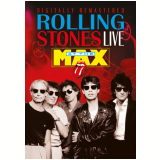 The Rolling Stones - Live At The Max (DVD) - The Rolling Stones