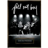 Fall Out Boy - Live In Phoenix (DVD) - Fall Out Boy