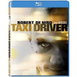 Taxi Driver (Blu-Ray) - Martin Scorsese (Diretor)