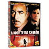 A Morte do Chefão (DVD) - Anthony Quinn, Robert Forster, Frederic Forrest