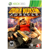 Duke Nukem Forever (X360) -