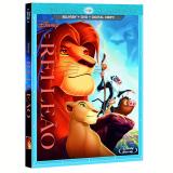 O Rei Leão - Edição Diamante (Blu-Ray) - Rob Minkoff (Diretor), Roger Allers (Diretor)